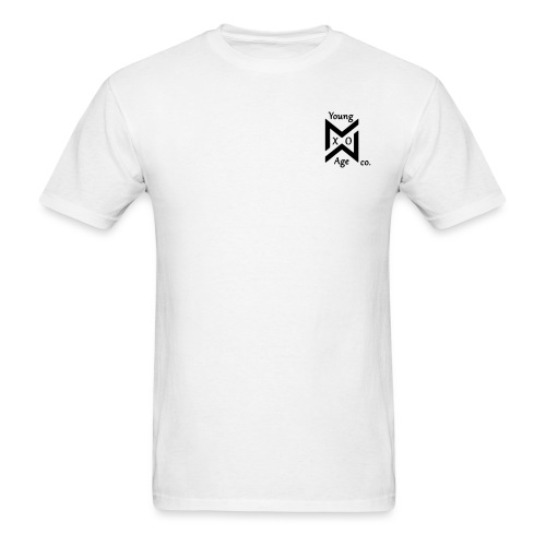 yacow01 - Men's T-Shirt