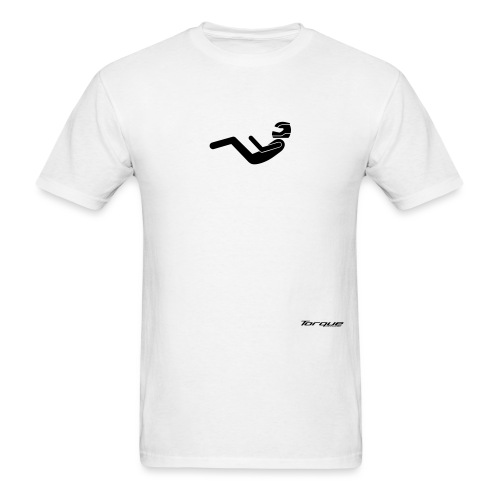 TorqueSolid - Men's T-Shirt
