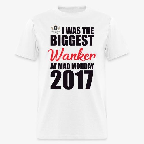 Mad Monday 2017 - Men's T-Shirt