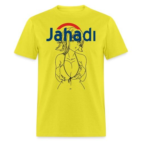 hadiCITY - Men's T-Shirt
