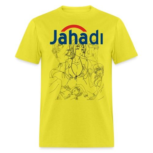 HADIBITCHES - Men's T-Shirt