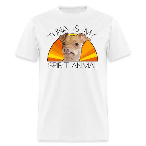 Spirit Animal–Warm - Men's T-Shirt