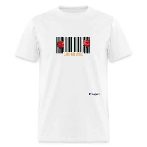 Prisology E mail Signature 01 png - Men's T-Shirt