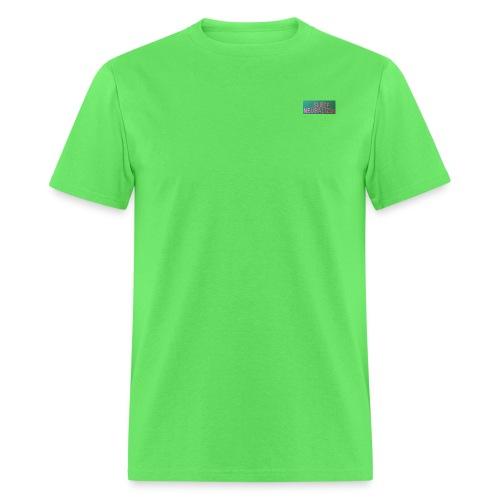 SleepNeuralizerWords - Men's T-Shirt