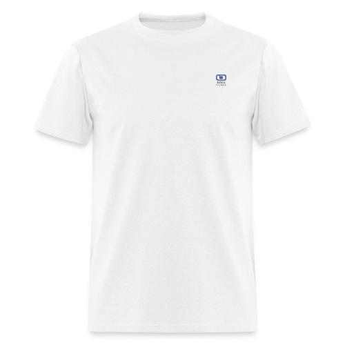 DAVA PHARMA LOGO - Men's T-Shirt