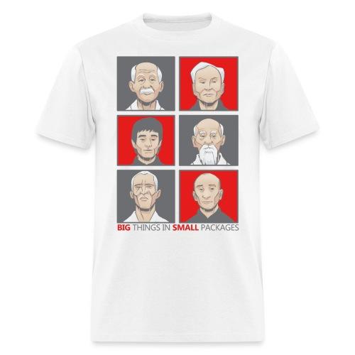 Big Things - Men's T-Shirt