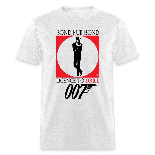 Fuji Bond