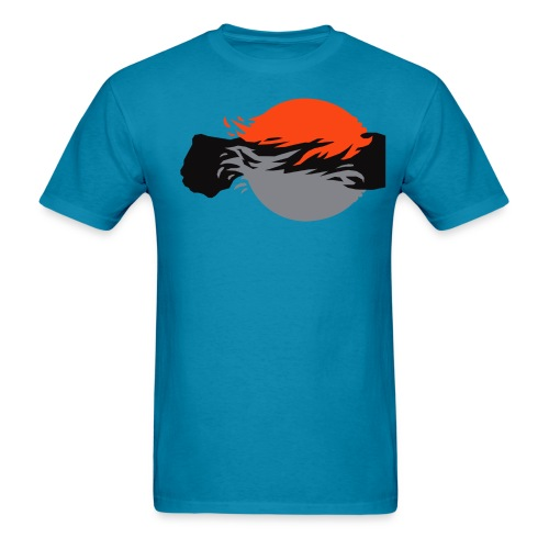 dreweyes 35 - Men's T-Shirt
