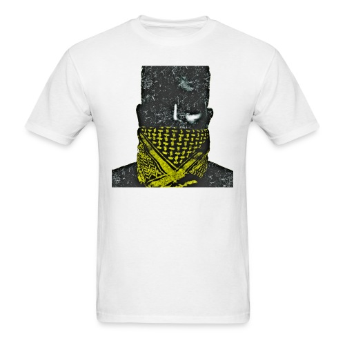 THE Knight - Men's T-Shirt