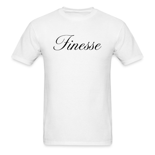 Finesse - Men's T-Shirt