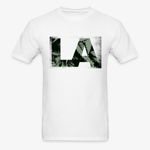 abbreviationLA_men - Men's T-Shirt