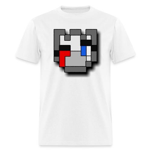 QSKSwMask png - Men's T-Shirt