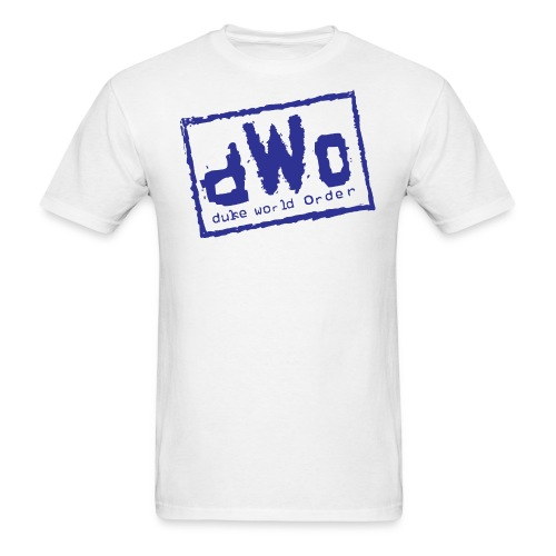 dWo - Men's T-Shirt