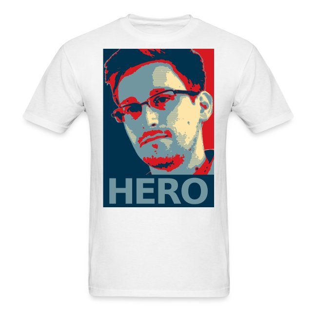 Snowden Hero Large png