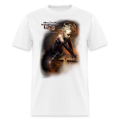 Gazing at Medusa V2 - Men's T-Shirt