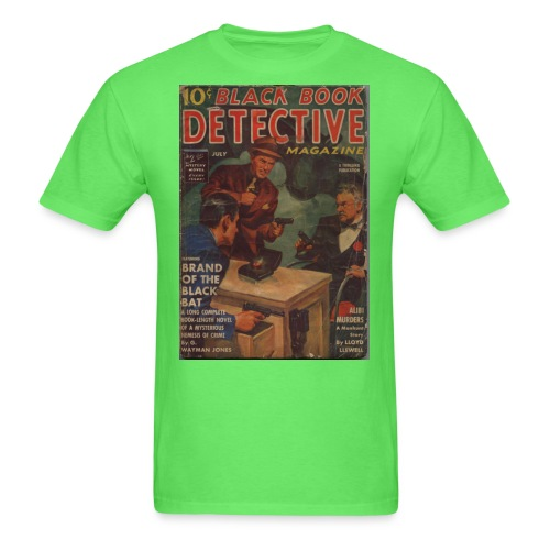 193907resized - Men's T-Shirt