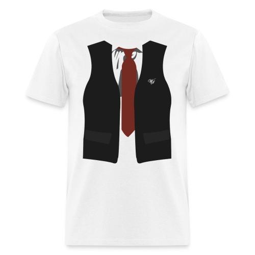 shotorovest - Men's T-Shirt