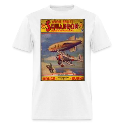 193404smaller - Men's T-Shirt