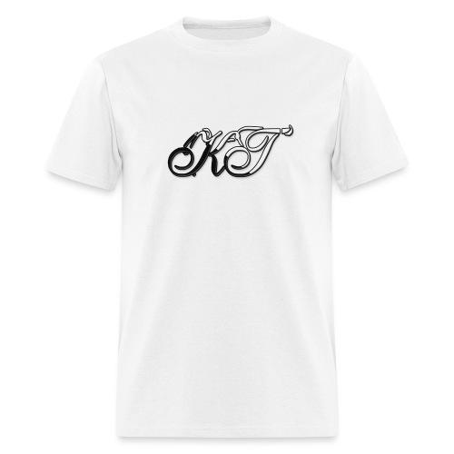 KhyrasTech Logo - Men's T-Shirt