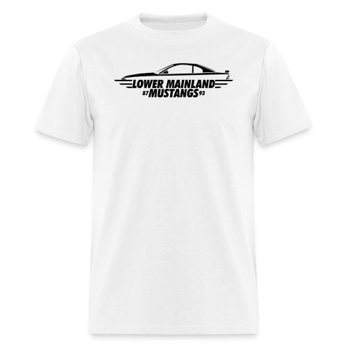 SN95Wings - Men's T-Shirt