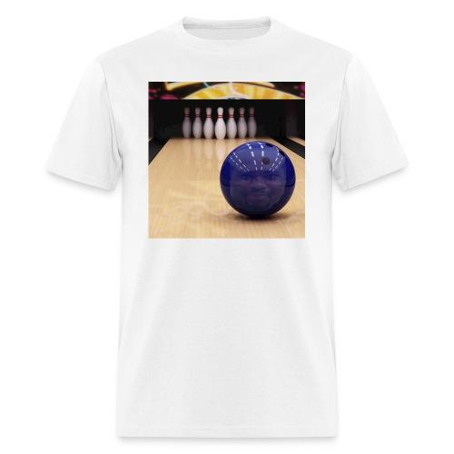 Attitude of Strikitude - Men's T-Shirt