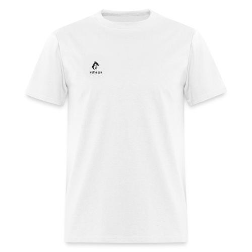 MY NEW THUNBNAIL!!!! - Men's T-Shirt