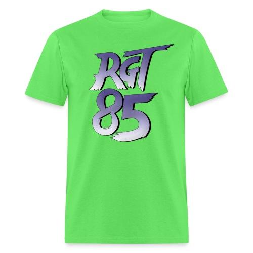 RGT85 HQ (1) - Men's T-Shirt