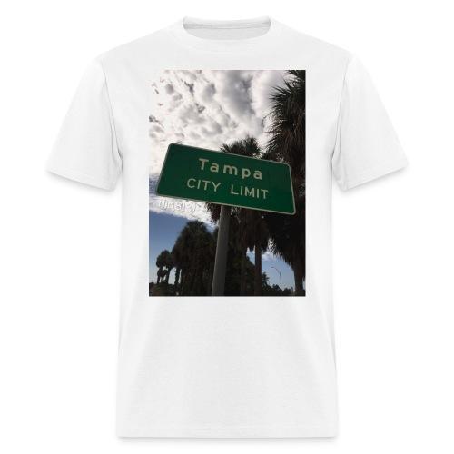 The City Limit tee - Men's T-Shirt