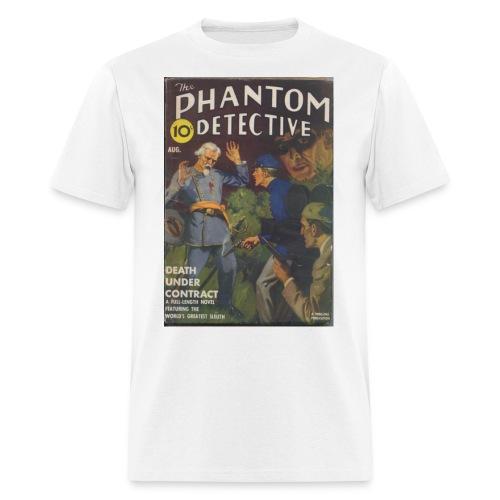 193908smaller - Men's T-Shirt