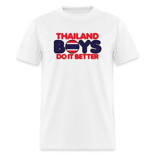 2020 Boys Do It Better 06 Thailand - Men's T-Shirt