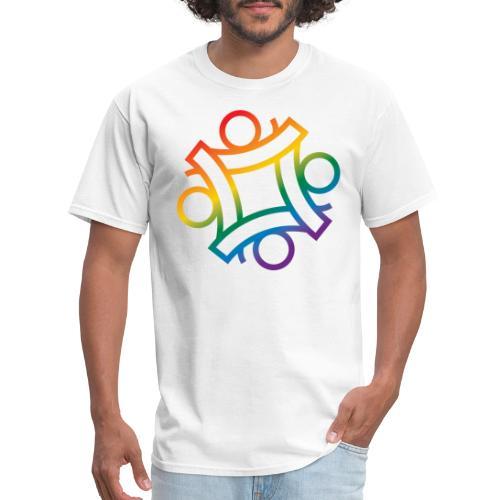 PCAC pride - Men's T-Shirt