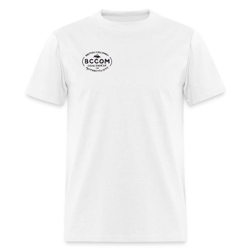 Full logo png - Men's T-Shirt