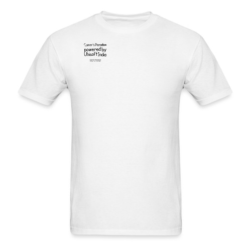 Cool Gamer Quote Apparel - Men's T-Shirt