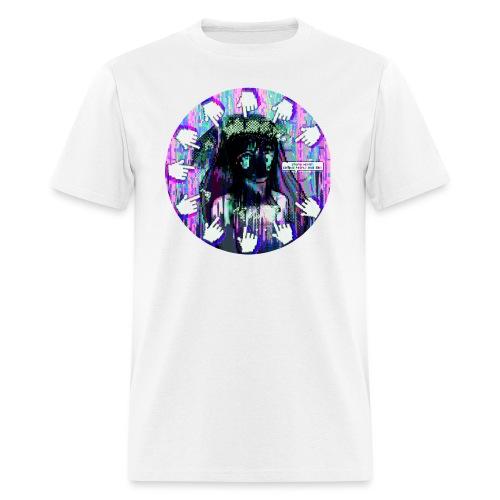 Stupid Heart - Men's T-Shirt