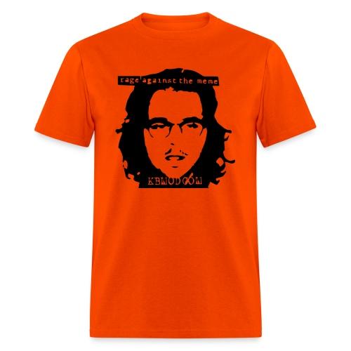 RageAgainstTheMeme3 - Men's T-Shirt