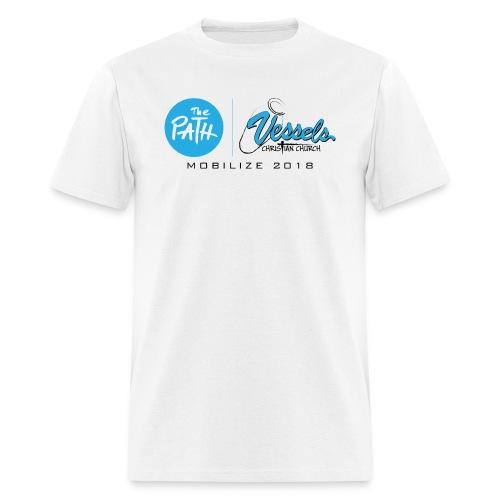 The Path VCC Mobilize 2018 - Men's T-Shirt