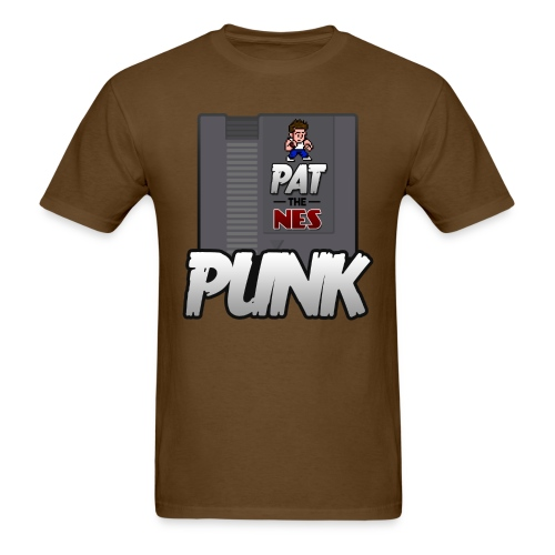 Pat NES Cart png - Men's T-Shirt