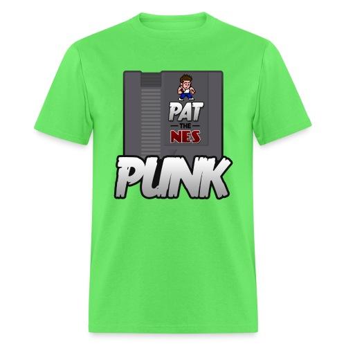 Pat NES Cart png - Men's T-Shirt