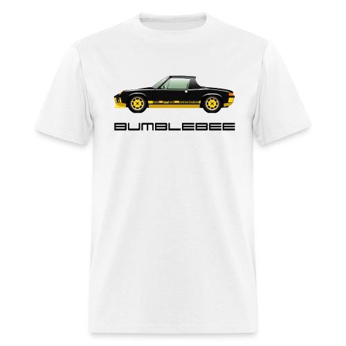 1974 bumblebee T shirt - Men's T-Shirt