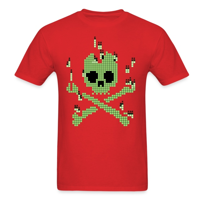 Digital Jolly Roger