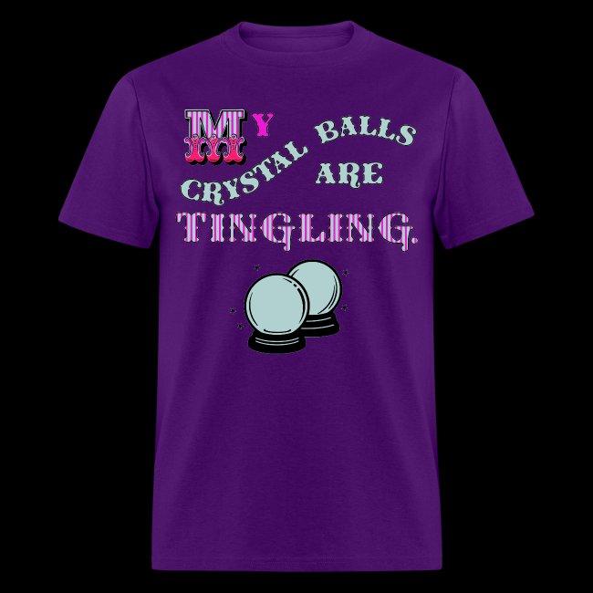 crystal balls carnival
