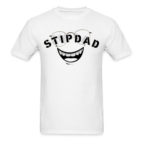 STIPDAD GEAR - Men's T-Shirt