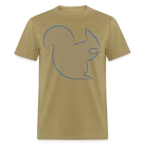Reach for Glory - Men's T-Shirt
