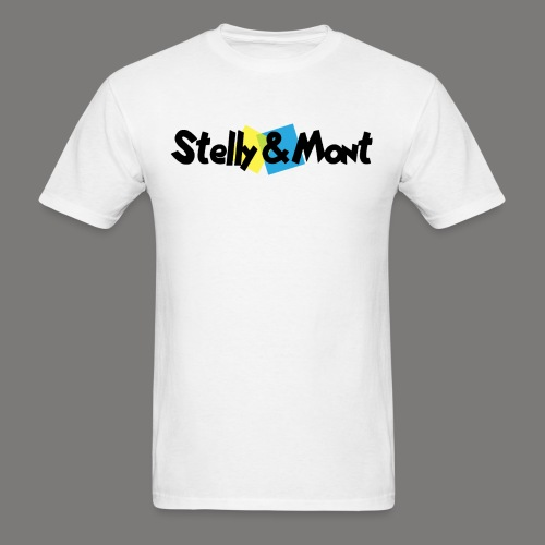 stel - Men's T-Shirt
