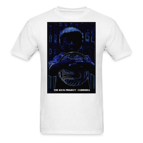 ScrnRes Cambodia3 - Men's T-Shirt