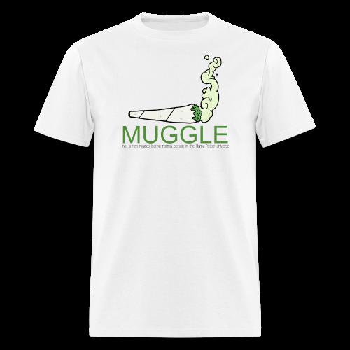 Muggle - Men's T-Shirt
