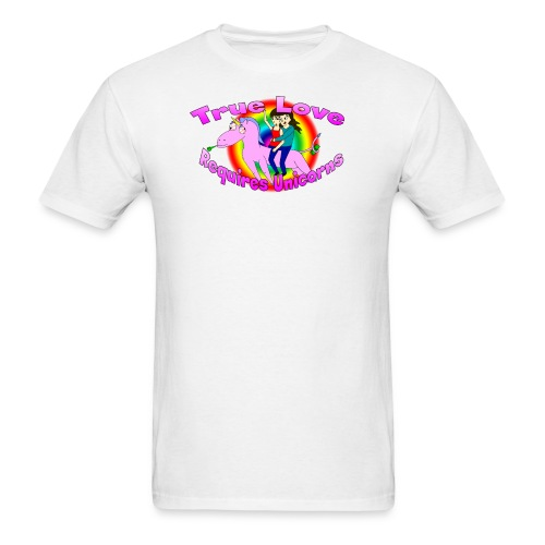 Shirt Design.png - Men's T-Shirt