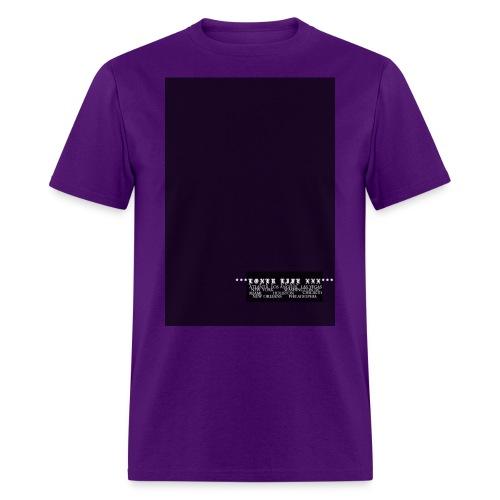 CITIES - Men's T-Shirt