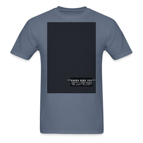 CITIES - Men's T-Shirt