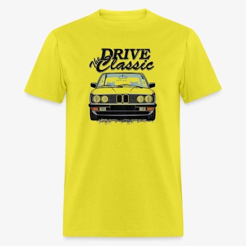 Drive the classic - Men's T-Shirt